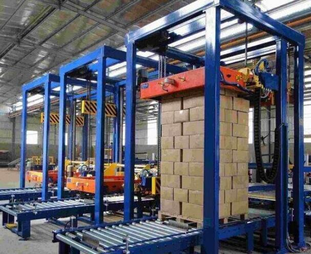 How to choose a palletizer