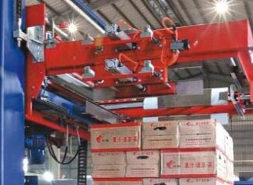 Common troubles and solutions for palletizers