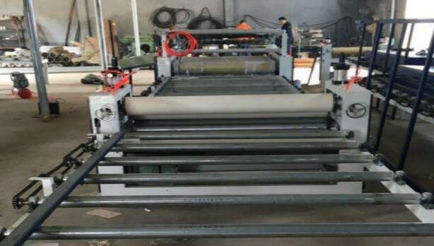 double-sided laminating machine manufacturer