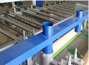 Gypsum Cutting Machine Product Description