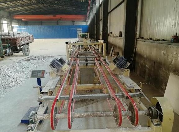Calcium Silicate Board Equipment Equipment used